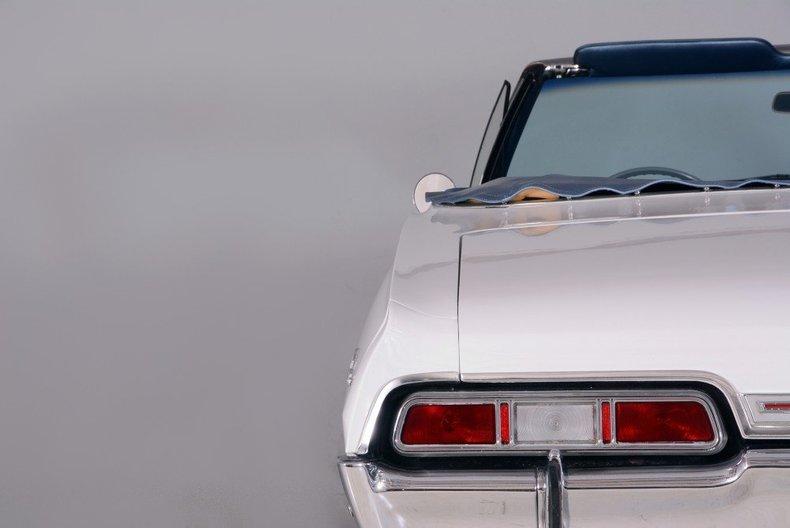 1967 Chevrolet Impala Image 8