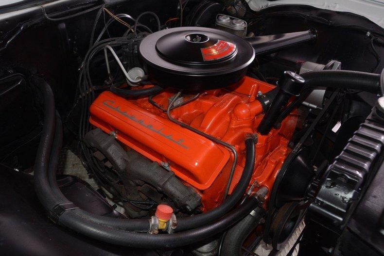 1967 Chevrolet Impala Image 103