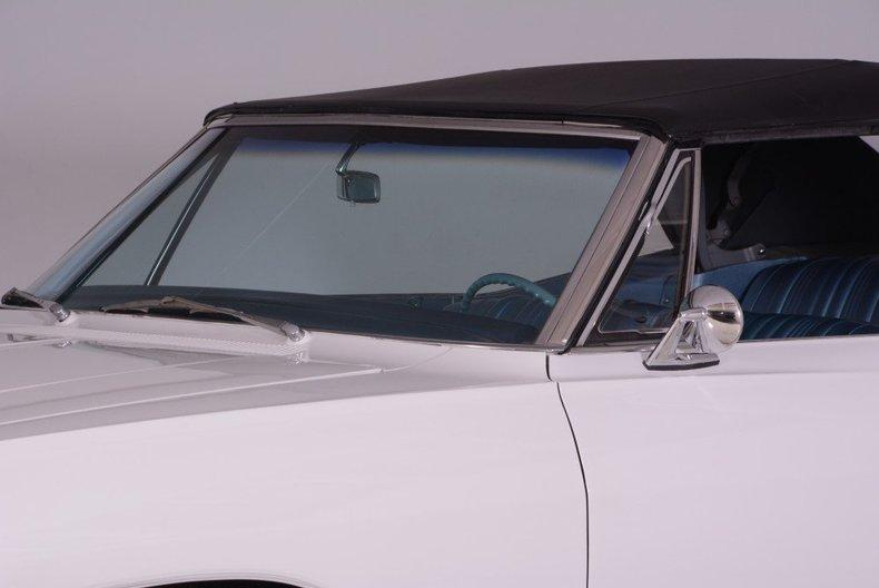 1967 Chevrolet Impala Image 60