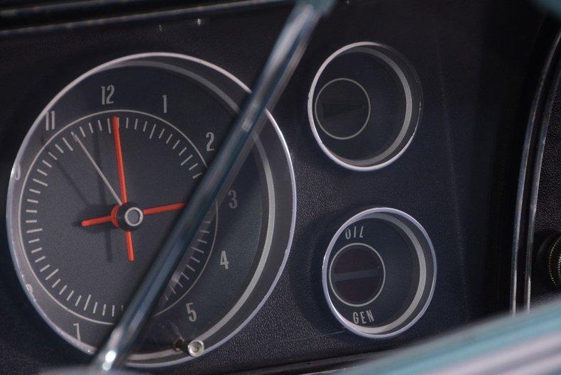 1967 Chevrolet Impala Image 104