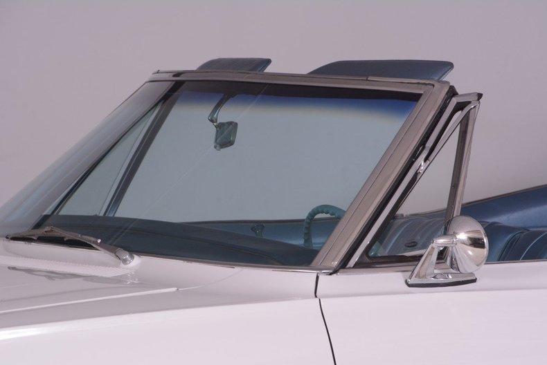 1967 Chevrolet Impala Image 63