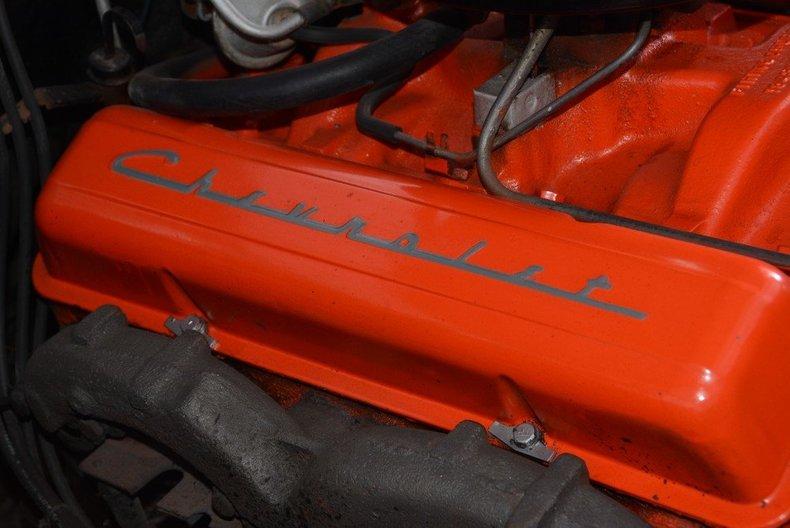 1967 Chevrolet Impala Image 66