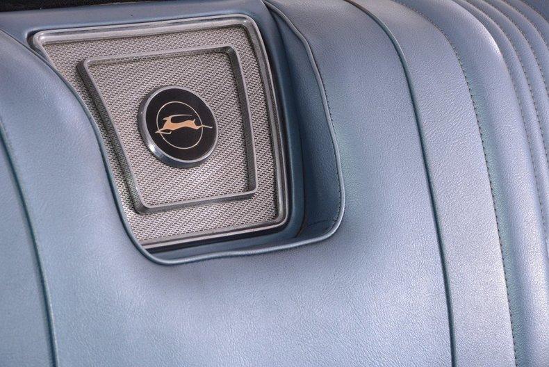 1967 Chevrolet Impala Image 71
