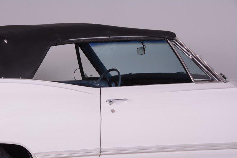 1967 Chevrolet Impala Image 108