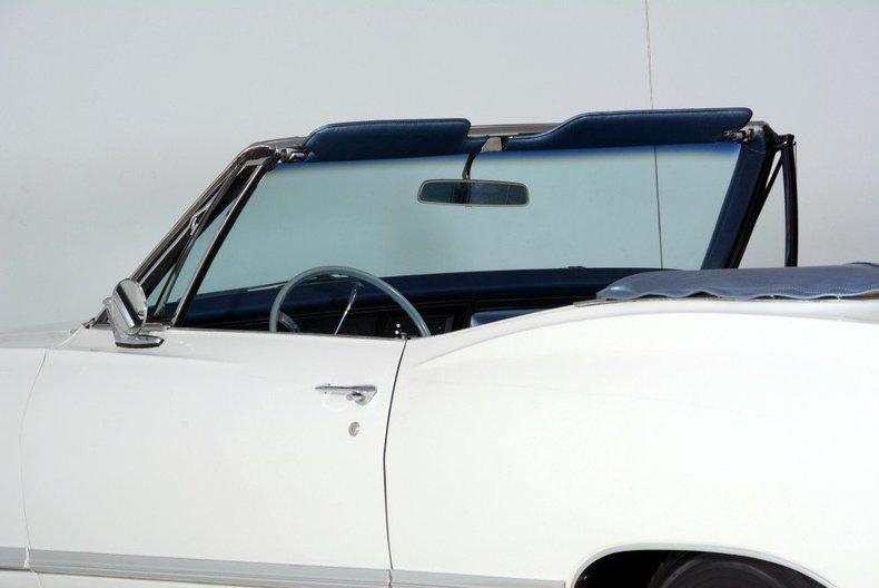 1967 Chevrolet Impala Image 78