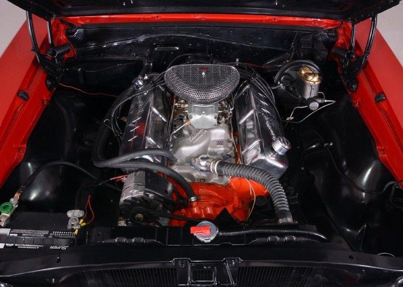 1967 Chevrolet Chevelle Image 5