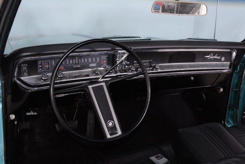 1967 Buick Skylark Image 29