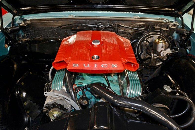 1967 Buick Skylark Image 22