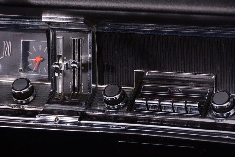 1967 Buick Skylark Image 26