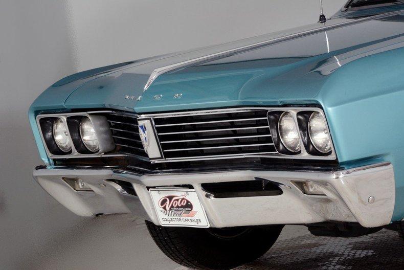 1967 Buick Skylark Image 27