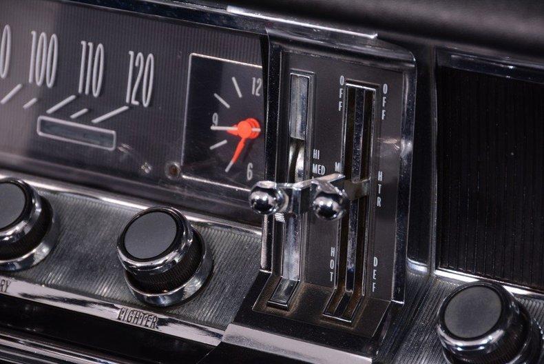 1967 Buick Skylark Image 24