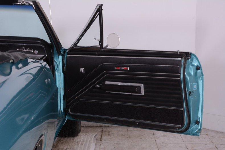 1967 Buick Skylark Image 28