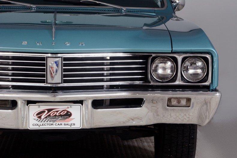 1967 Buick Skylark Image 17