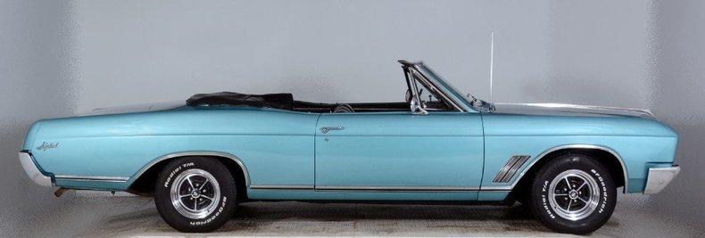1967 Buick Skylark Image 18