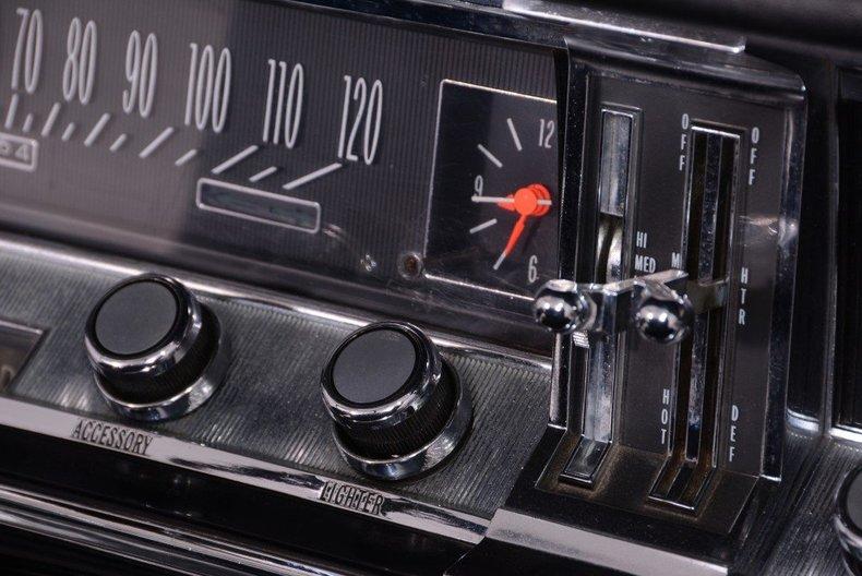1967 Buick Skylark Image 19