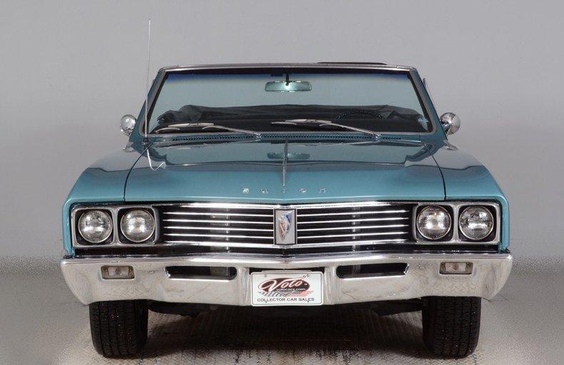 1967 Buick Skylark Image 20