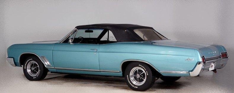 1967 Buick Skylark Image 12