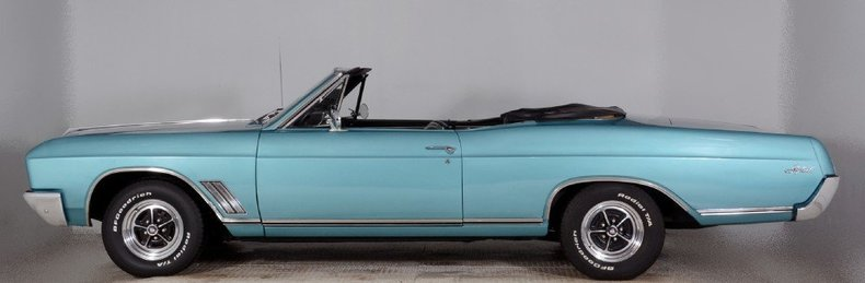 1967 Buick Skylark Image 34