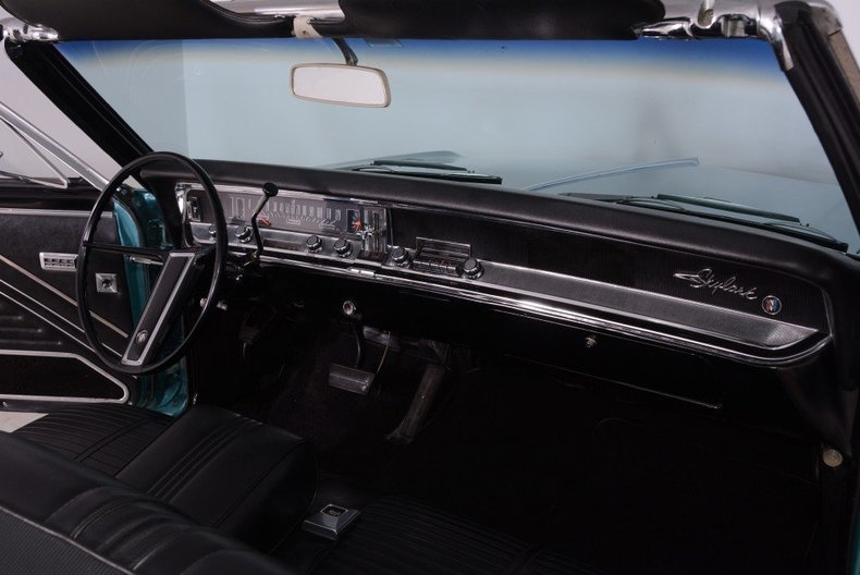 1967 Buick Skylark Image 35