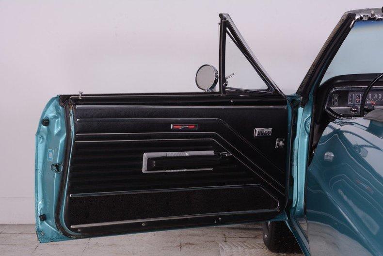 1967 Buick Skylark Image 39