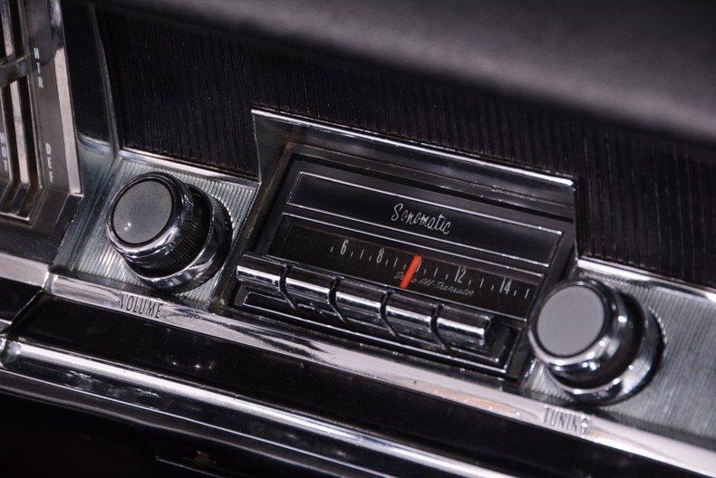 1967 Buick Skylark Image 37