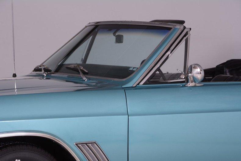 1967 Buick Skylark Image 43