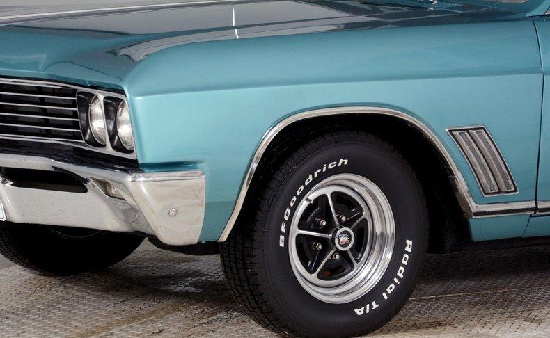 1967 Buick Skylark Image 46