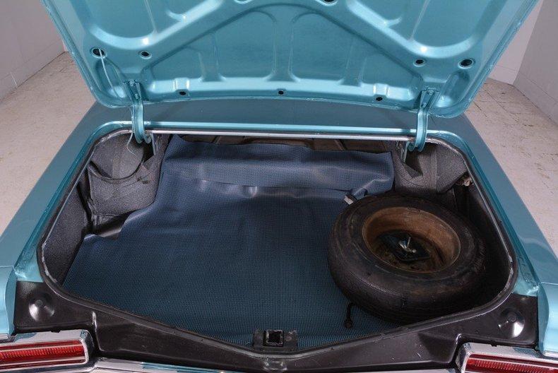 1967 Buick Skylark Image 50