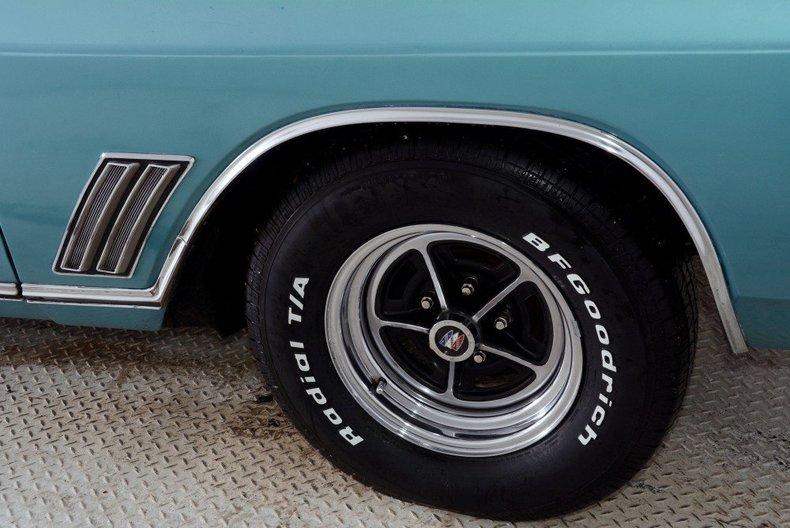 1967 Buick Skylark Image 45