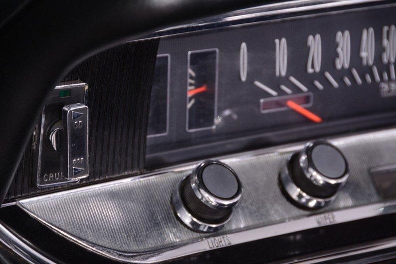 1967 Buick Skylark Image 42