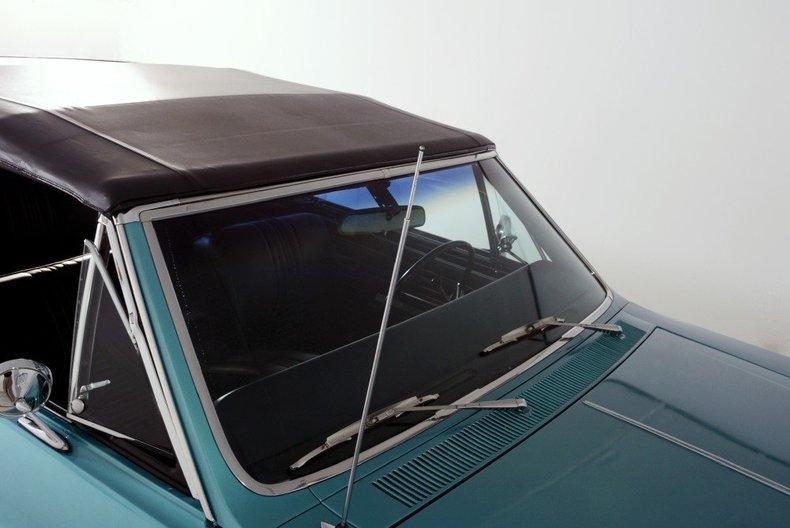 1967 Buick Skylark Image 44