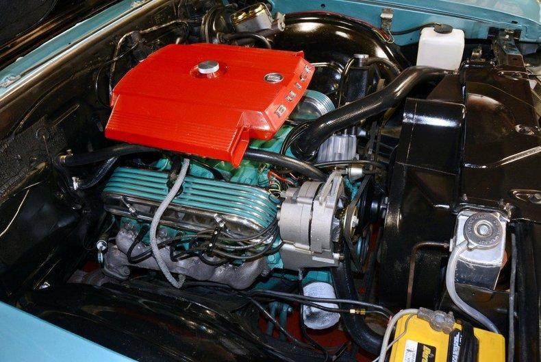 1967 Buick Skylark Image 49