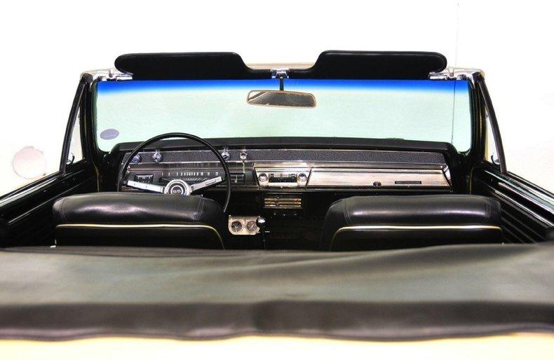 1967 Chevrolet Chevelle Image 9