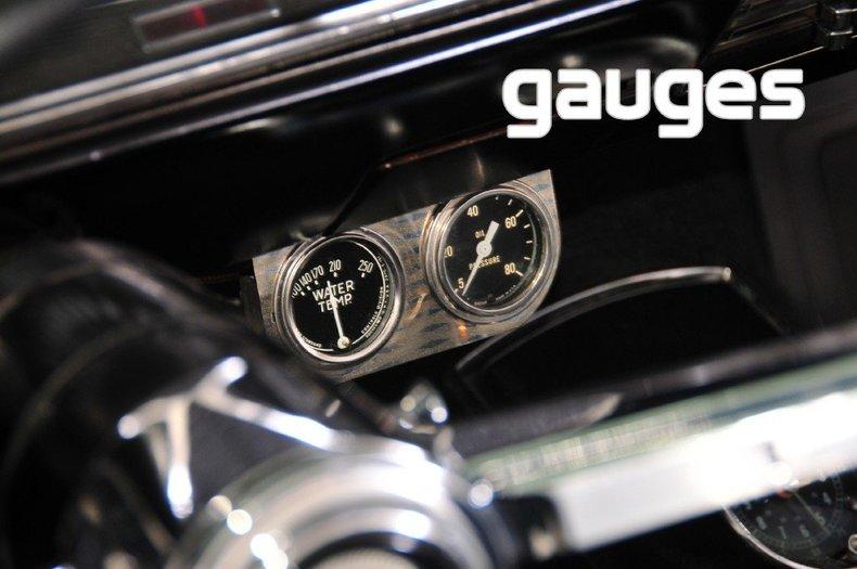 1967 Chevrolet Chevelle Image 21