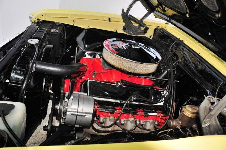 1967 Chevrolet Chevelle Image 94