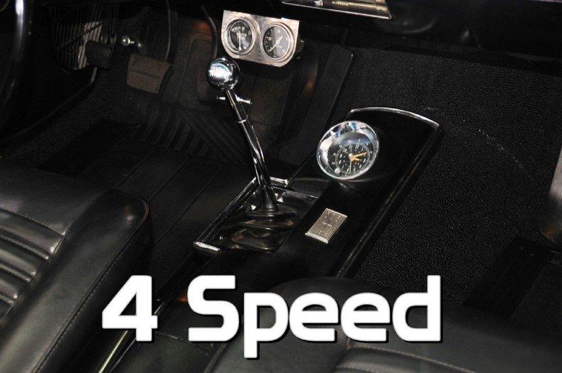 1967 Chevrolet Chevelle Image 92