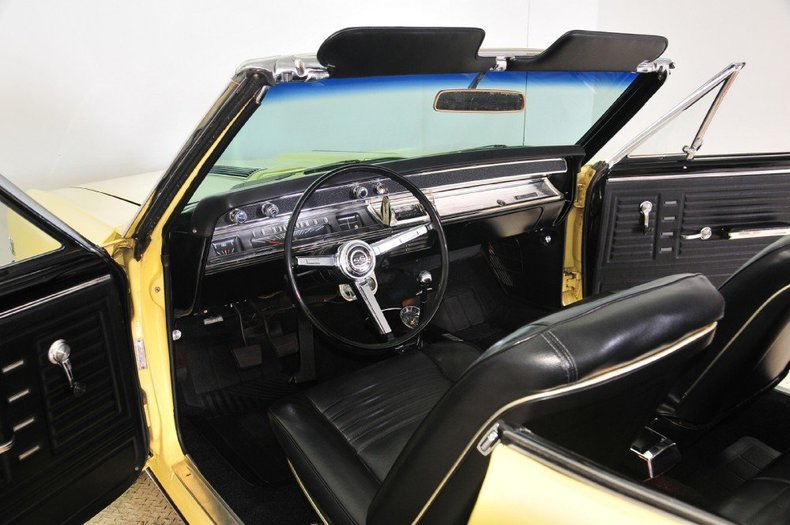 1967 Chevrolet Chevelle Image 115