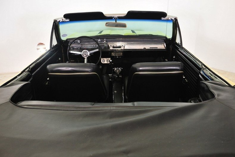 1967 Chevrolet Chevelle Image 87