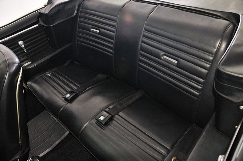 1967 Chevrolet Chevelle Image 97