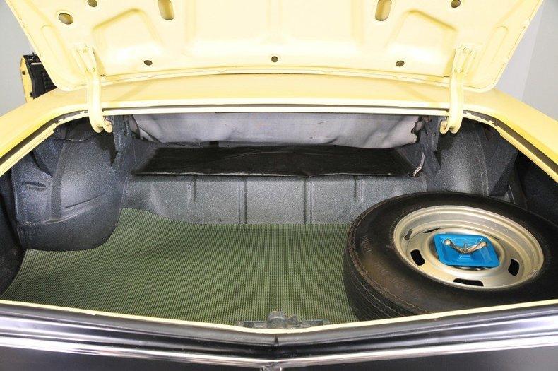 1967 Chevrolet Chevelle Image 100