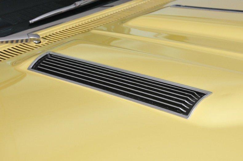 1967 Chevrolet Chevelle Image 102
