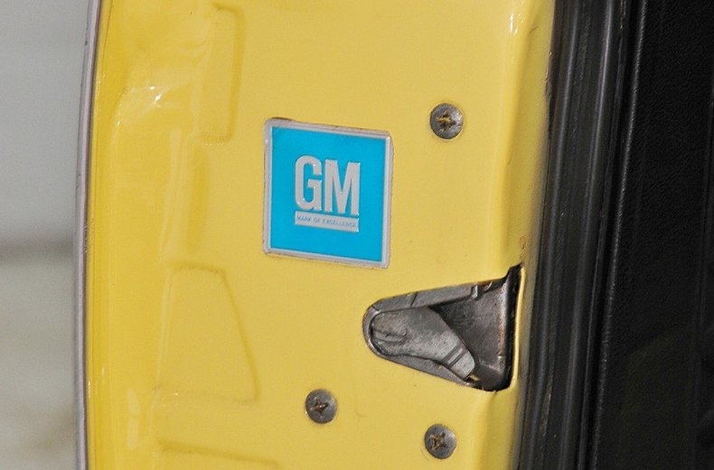 1967 Chevrolet Chevelle Image 110
