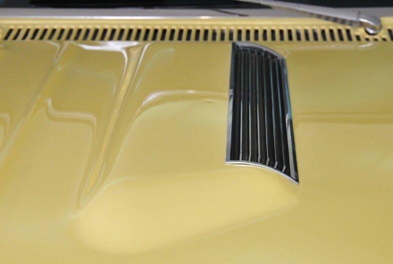 1967 Chevrolet Chevelle Image 111