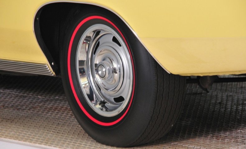 1967 Chevrolet Chevelle Image 112