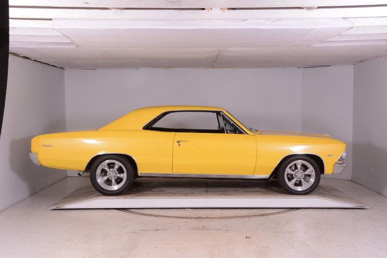 1966 Chevrolet Chevelle Image 32