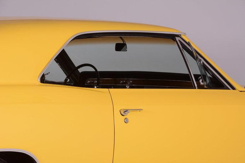1966 Chevrolet Chevelle Image 31
