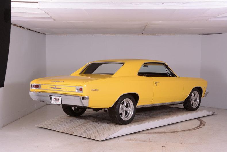 1966 Chevrolet Chevelle Image 3