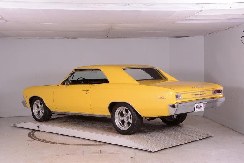 1966 Chevrolet Chevelle Image 34