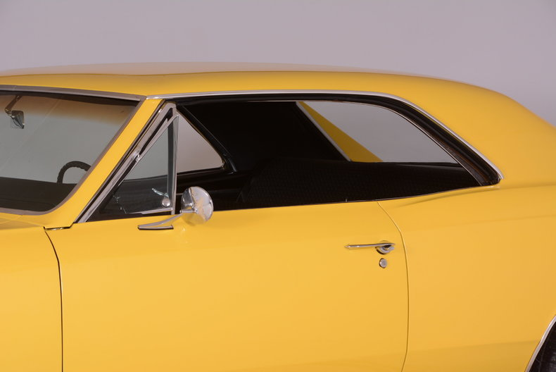1966 Chevrolet Chevelle Image 18