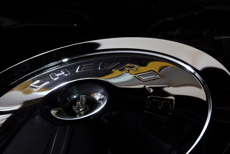 1966 Chevrolet Chevelle Image 6
